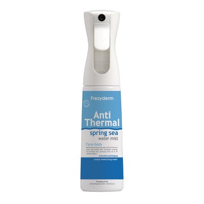 FREZYDERM - Anti-Thermal Water Mist - 300ml