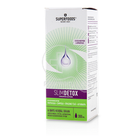 SUPERFOODS - Slim Detox - 300ml