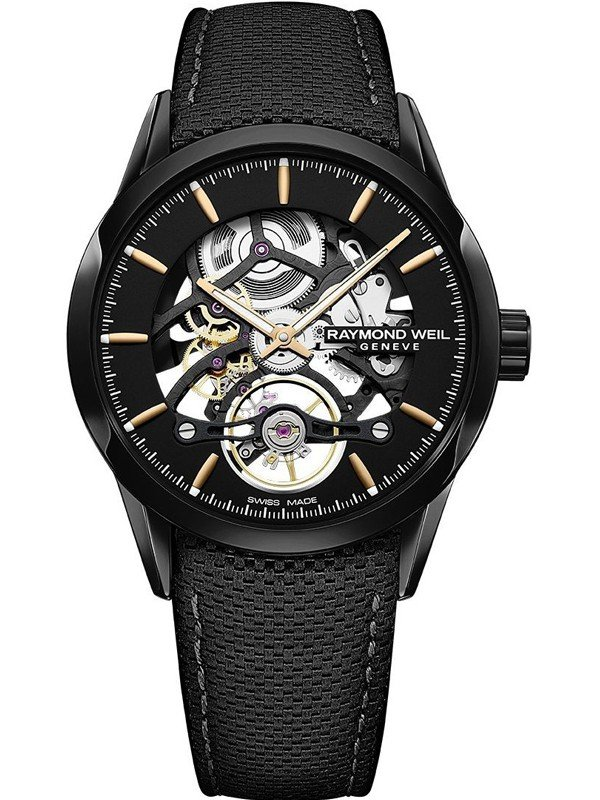 Freelancer Calibre RW1212 Skeleton