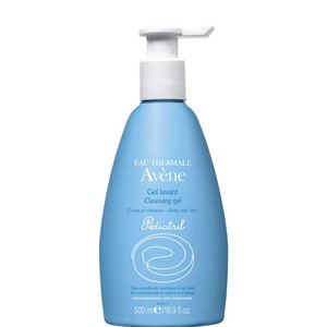 AVENE Pediatril gel lavante - gel καθαρισμού 500ml