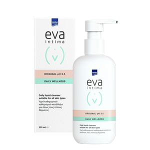 EVA INTIMA Original Wash pH 3.5 250ml